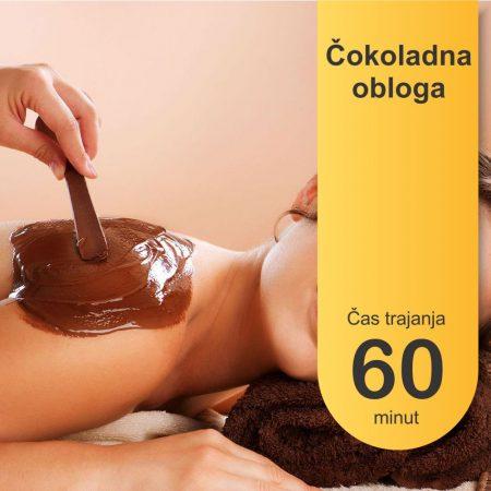 Čokoladna obloga