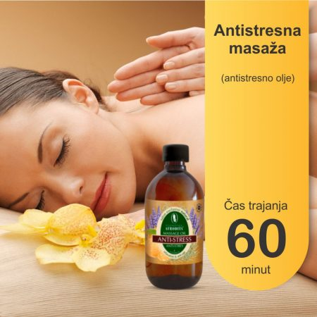 Antistresna masaža