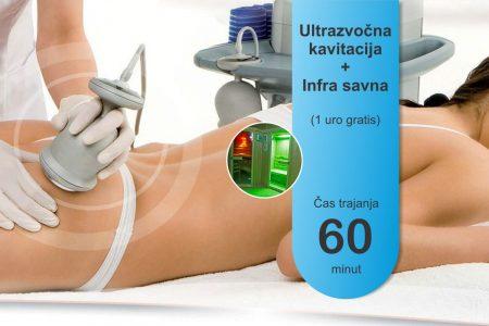 Ultrazvočna kavitacija